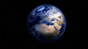 ¿Cómo localizar los puntos de poder de la Tierra?