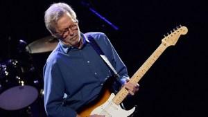 """Eric Clapton: """"Esto tiene que parar"""""""