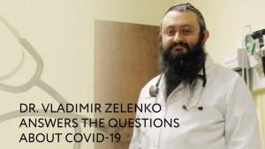 """Vladimir Zalenko: """"Mediante la vacunación Covid se exterminará a casi un tercio de la humanidad"""""""