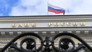 El Banco Central de Rusia augura una crisis financiera mundial en 2023