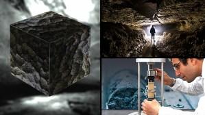 El Misterioso Cubo de Salzburgo de Origen Desconocido – Artefacto Fuera de Lugar de 60 Millones de años