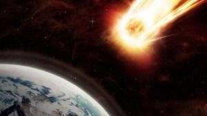 La NASA alerta que un peligroso asteroide pasará cerca de la Tierra en septiembre