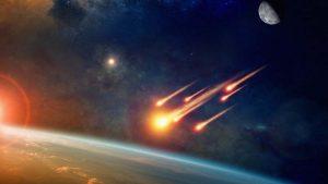 Astrónomos advierten que hasta un millón de asteroides se dirigen hacia la Tierra