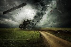 Tornados: cuando el viento se lleva todo