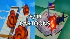 La impactante programación predictiva en Dibujos Animados que nunca te diste cuenta hasta ahora