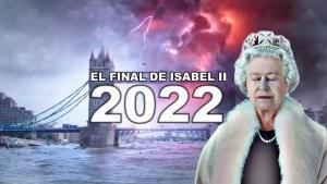 Así será la operación Puente de Londres el final de la Reina Isabel II en 2022