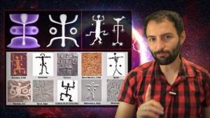 Este extraño símbolo oculta uno de los mayores secretos de la historia – Squatter man