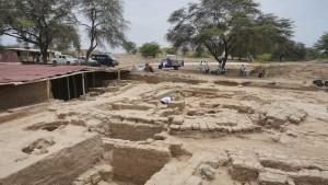 Descubren en Perú 29 entierros de más de 1.000 años de antigüedad que podrían ayudar a reescribir la historia de una civilización preincaica