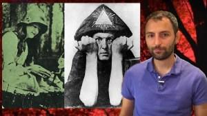 El aterrador culto secreto del Dragón de Aleister Crowley