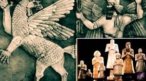 Lista Real Sumeria – Los Longevos Reyes Sumerios