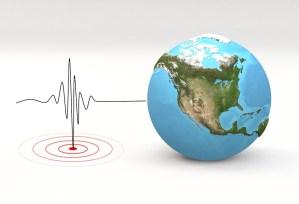 Terremotos: Cómo protegerse