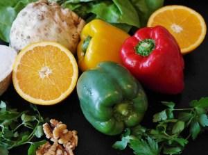 Pimiento morrón: Principales beneficios para la salud