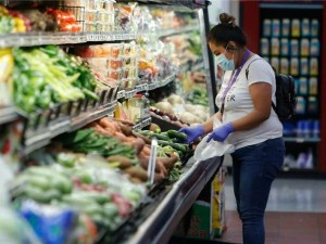 Los precios mundiales de los alimentos alcanzaron el máximo de la década en septiembre