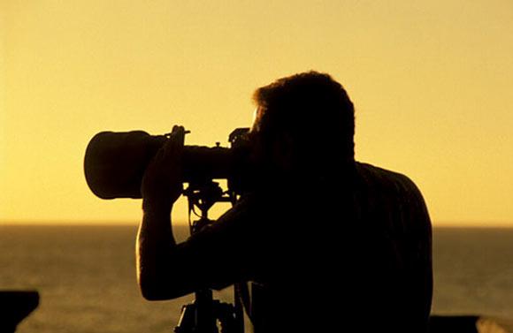 Periodismo  fotografo