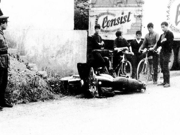 1968 ETA asesinato Pardines