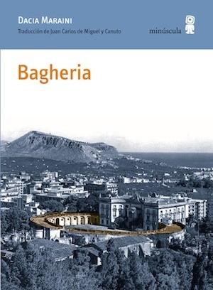 Portada de Bagheria