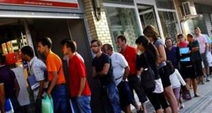 La austeridad fiscal atenta contra la recuperación económica