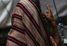 Guatemala: mujeres violadas contra Ríos Mont