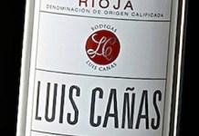 Luis Cañas Crianza 2009