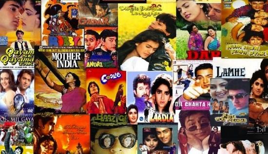 Bollywood-cartelera