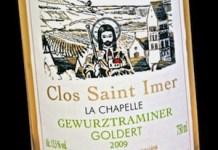 Clos Saint-Imer Grand Cru Gewürztraminer 2009