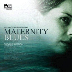 Maternity-blues