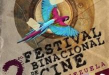 Festival Binacional de Cine, Colombia - Venezuela