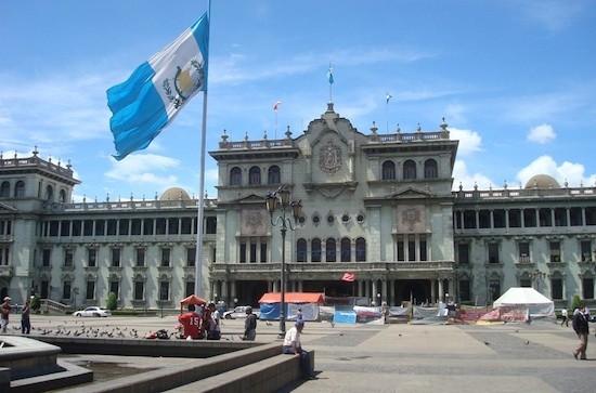 Guatemala-palacio-nacional