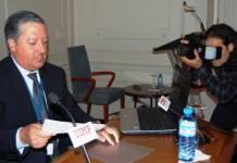 Ramón Paredes