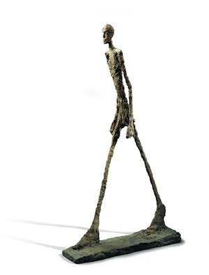 Giacometti-hombre-que-anda