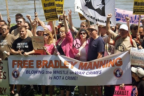 Manning-manifestaciones