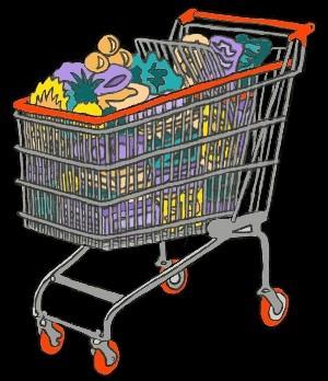 carro-supermercado