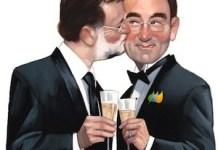 greenpeace-boda-Rajoy