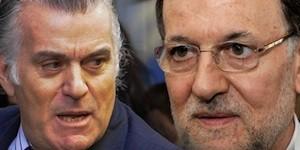 Barcenas-Rajoy