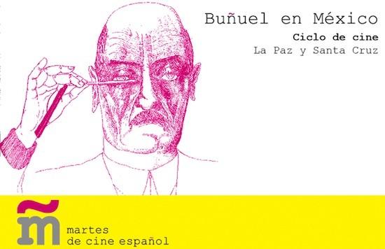 Buñuel-Mexico