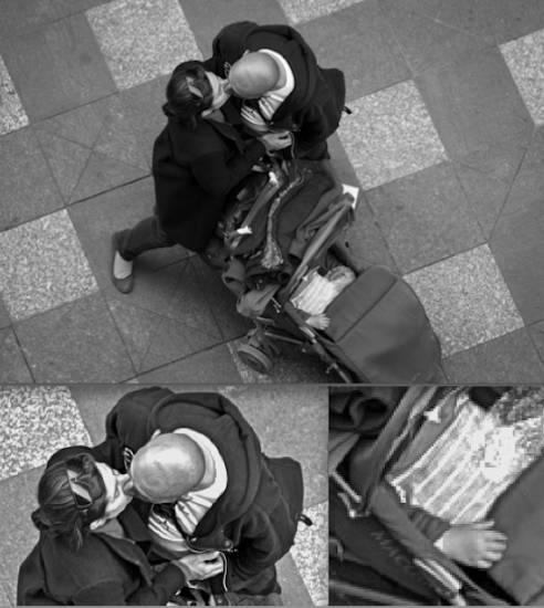 (C) Eric Crama. 'Amor en El Arenal' (más detalles). Concurso 'A positivar' de la Fundación Canal y PHotoEspaña
