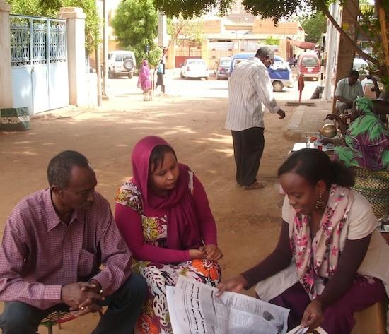 Sudan-mujeres-activistas_ZeinabMohammedSalih-IPS