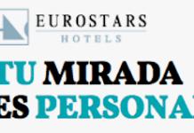 'Tu mirada es personal'. 8ª edición del Premio Eurostars Hotels de Fotografía