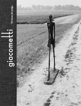 Cartel Giacometti