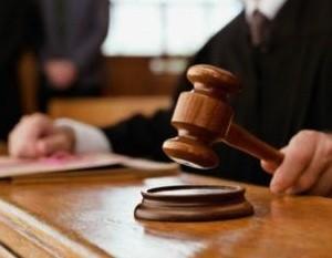 mazo-judicial