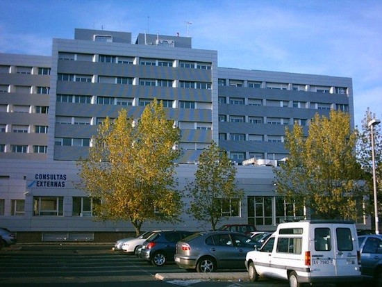 Hospital-Nuestra-Señora-Sonsoles-Ávila
