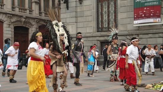 Indigenas-celebran-dia-mundial