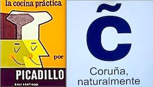 Picadillo (alcalde Manuel María Puga y Parga). A Coruña