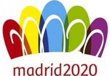 Madrid, ciudad aspirante a la celebración de los JJ. OO. de verano de 2020