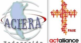 Alianza Cristiana de Iglesias Evangélicas de la República Argentina (ACIERA) y Federación Argentina de Iglesias Evangélicas (FAIE)