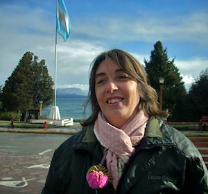 Claudia Florentín