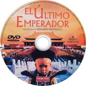 El_Ultimo_Emperador-DVD