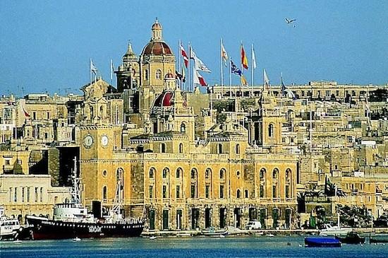 La-Valette-Malta