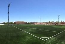 Campo de l'Alter - Nova Vida en Torrent, Valencia