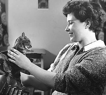 Doris Lessing 1956